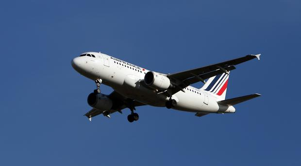 Air France pilots have cancelled a strike