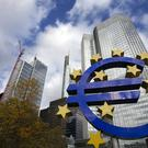 The waiver takes effect with the next borrowing opportunity on June 29, the ECB said