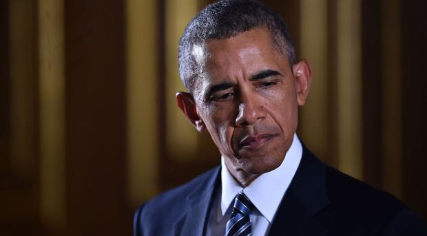 The Obama immigration plan has been blocked