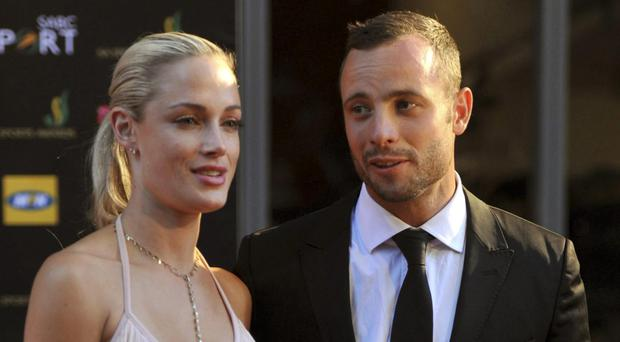 Former champion Paralympian Oscar Pistorius faces 15 years behind bars for murdering his girlfriend Reeva Steenkamp