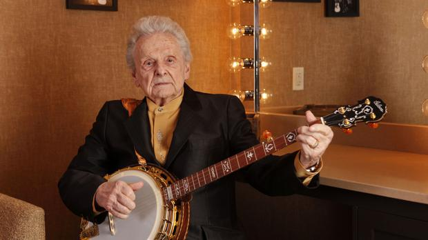 Bluegrass hero Ralph Stanley found new fans when his work appeared on the O Brother Where Art Thou? soundtrack