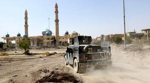 Fallujah has been under the control of IS since January 2014
