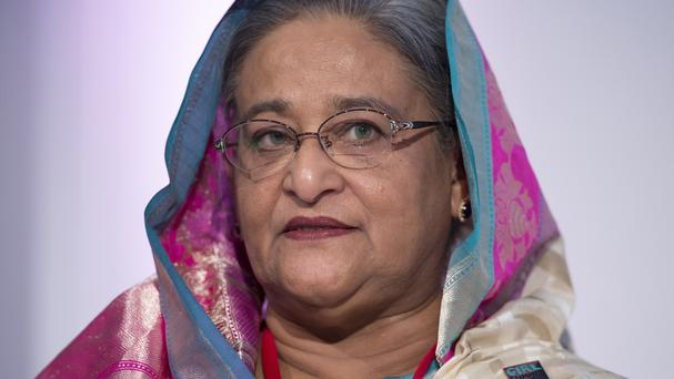 The government of Prime Minister Sheikh Hasina said homegrown groups are responsible for the killings