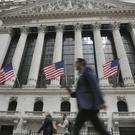 US stock indexes marked their fourth consecutive gain on Friday (AP)