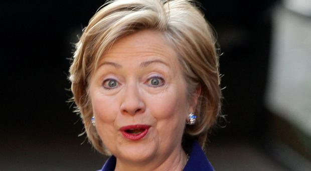Email probe: The FBI interviewed Hillary Clinton for three-and-a-half hours