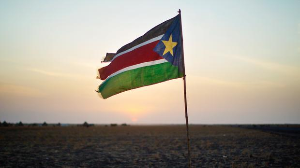 South Sudan 'back to war'
