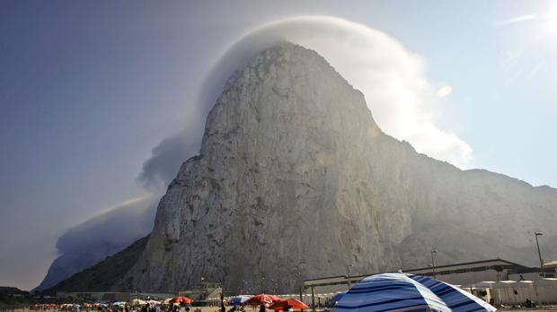 Diplomatic issues are common between the UK and Spain over Gibraltar