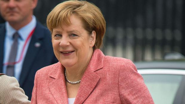 The paper stresses that Germany will not act unilaterally
