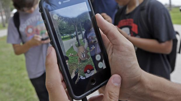 Arlington National Cemetery is a no-go for Pokemon Go