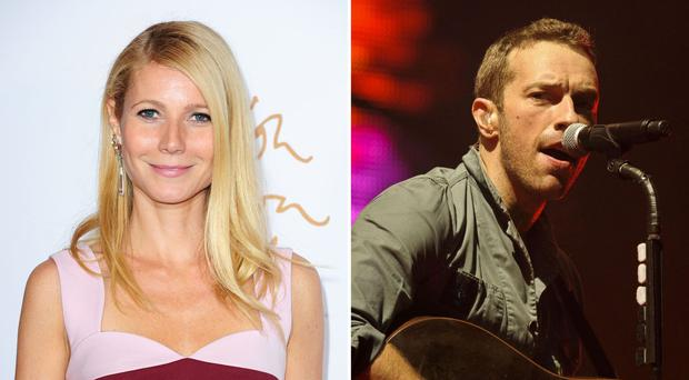 Gwyneth Paltrow and Chris Martin are divorced