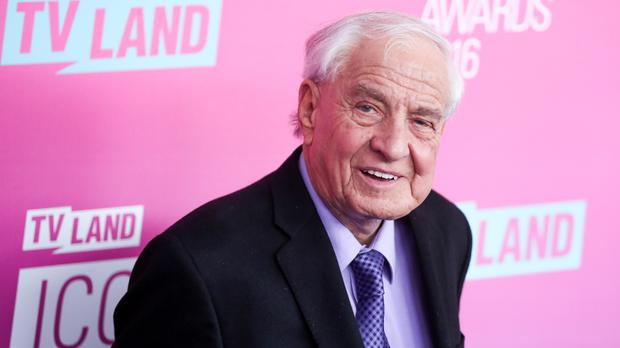 Garry Marshall, whose TV hits included Happy Days and box-office successes included Pretty Woman, has died aged 81 (AP)