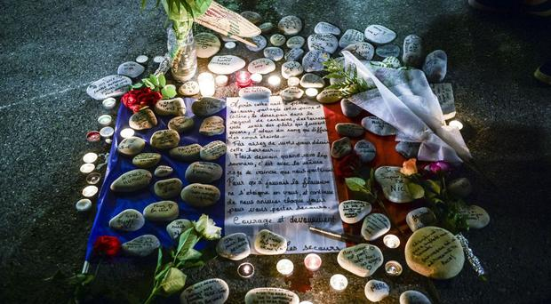 The 84 people killed in the Nice lorry attack on Bastille Day have now been formally identified