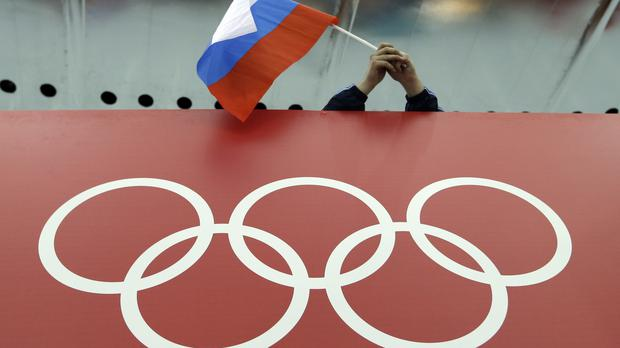 Russia's Olympic track ban upheld by Court of Arbitration for Sport
