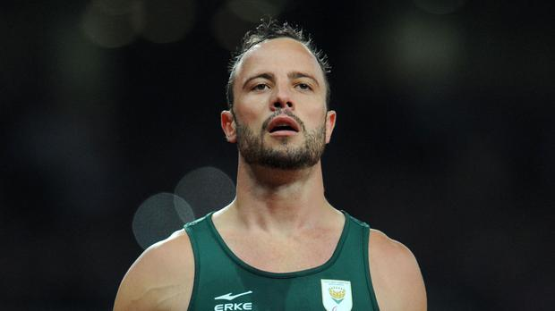 Oscar Pistorius was handed a six-year jail term earlier this month for the 2013 murder of his girlfriend
