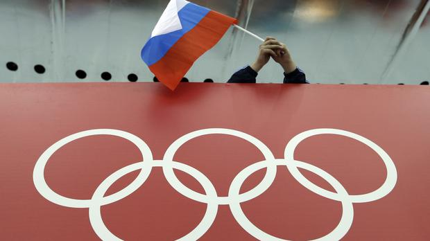 Russia has escaped a blanket ban from the International Olympic Committee, the BBC has reported.