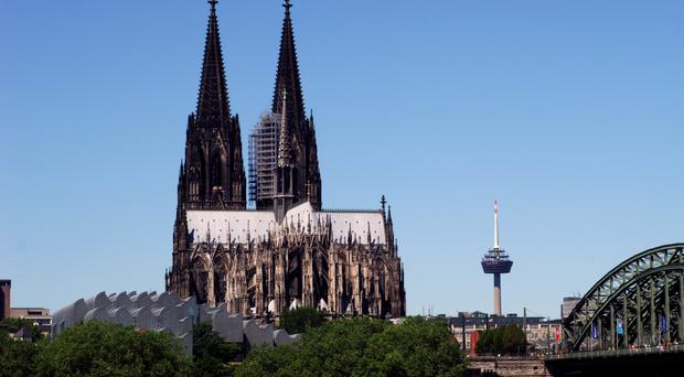 The Catholic Church took legal action after Pokemon Go's manufacturers did not react to requests to exclude Cologne Cathedral from the virtual reality game