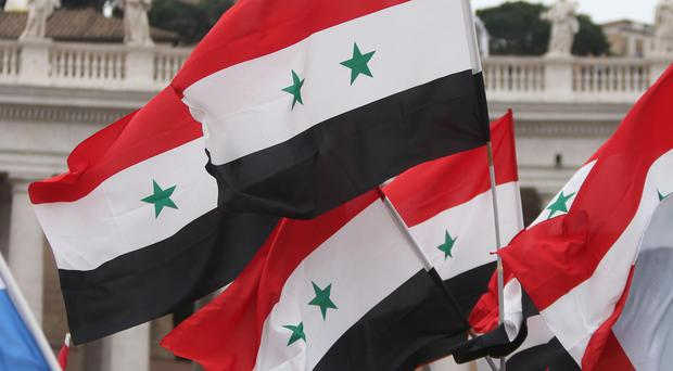 The Syria Democratic Forces have been the main force fighting Islamic State in northern Syria