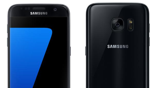The launch of Samsung's S7 Edge saw strong demand from consumers