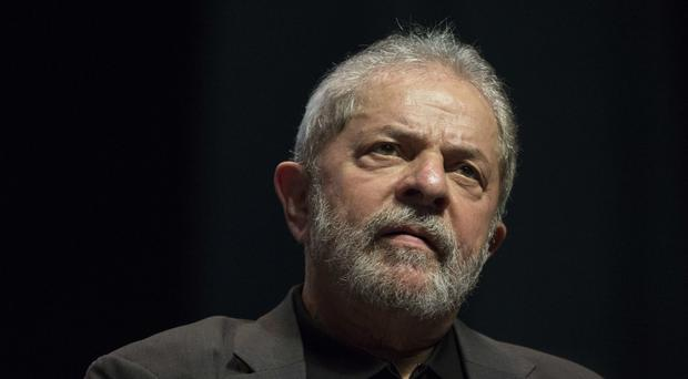 Luiz Inacio Lula da Silva remains extremely popular in Brazil