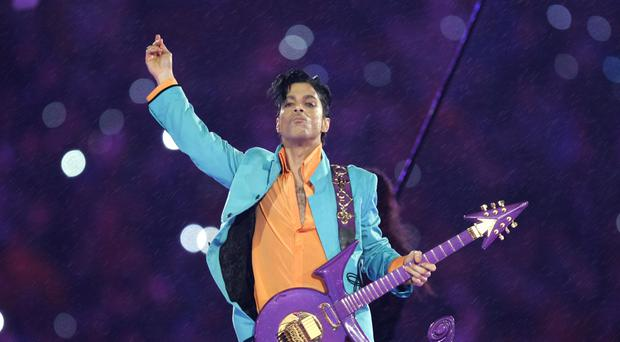 Prince's estate is thought to be worth hundreds of millions of dollars (AP)
