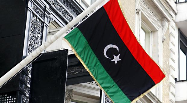 The strikes mark the start of a more intense American role in the fight against IS in Libya