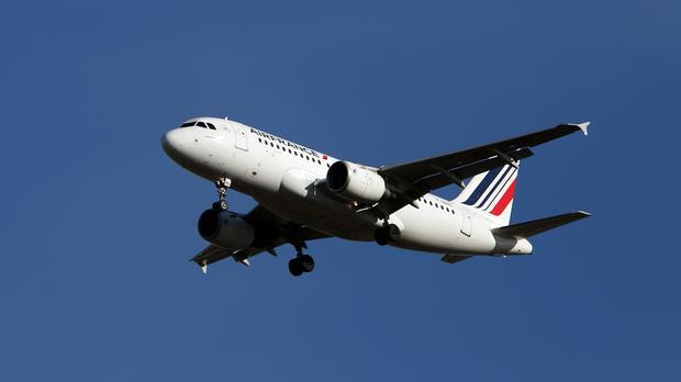 The strike has had a 'very negative impact on Air France's image', its chief executive said