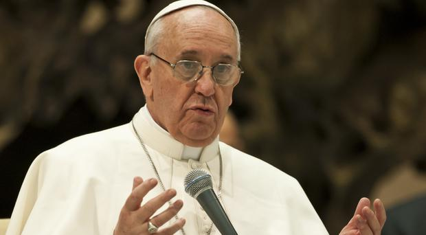Pope Francis has decided to set up a commission