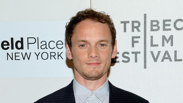 Anton Yelchin died on June 19 when his Jeep rolled down the driveway of his Los Angeles home (AP)