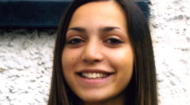 Meredith Kercher was killed in Italy