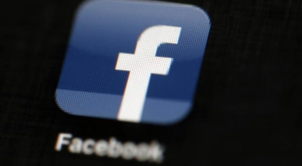 Facebook received roughly 855 requests for emergency disclosures of information to government agencies due to the threat of harm or violence between July and December 2015 (AP)