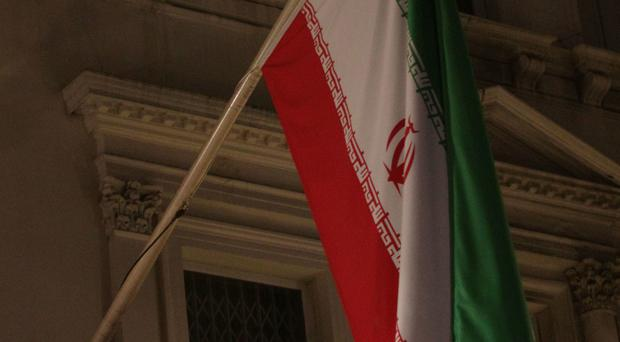 Iran has been widely criticised over the executions