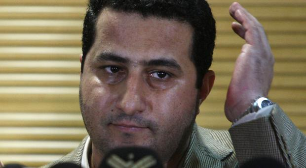 Shahram Amiri, an Iranian nuclear scientist, has been reportedly executed (AP)