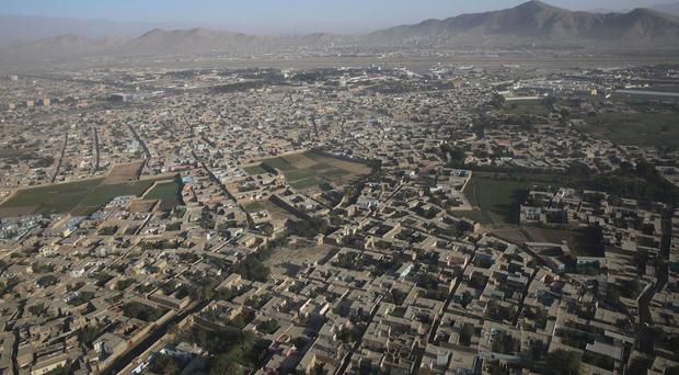 Three other foreigners who were kidnapped in Kabul in the past year have been released