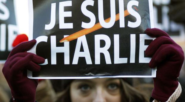 The brother-in-law of one of the men who attacked the Charlie Hebdo newspaper in Paris has been detained in Bulgaria