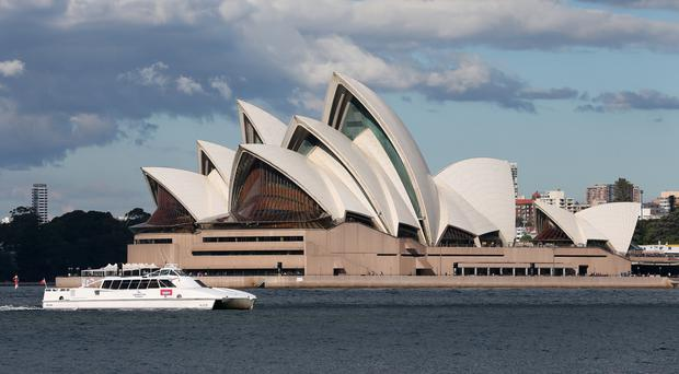The Sydney Opera House will undergo a sweeping, multimillion-dollar makeover