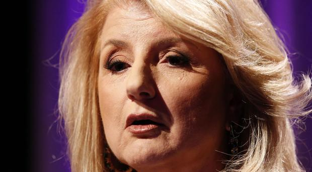 Arianna Huffington, founder of the Huffington Post, is leaving her role
