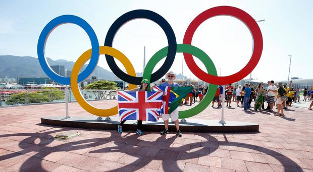 The International Olympic Committee is under constant cyber-attack