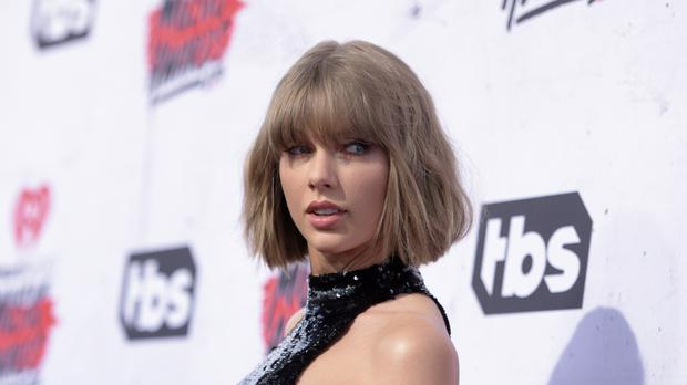 Taylor Swift donated money for Louisiana flood relief (AP)