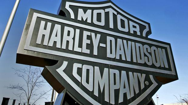 Harley-Davidson has agreed to pay a settlement (AP)