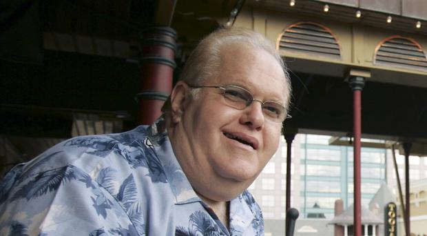 Lou Pearlman was credited with starting the boy-band craze (AP)