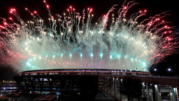 After a spectacular closing ceremony, Rio officials must now decide the future for the Olympic Park (AP)