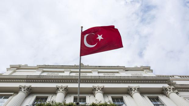 Turkish government withdraws ambassador to Austria after diplomatic row