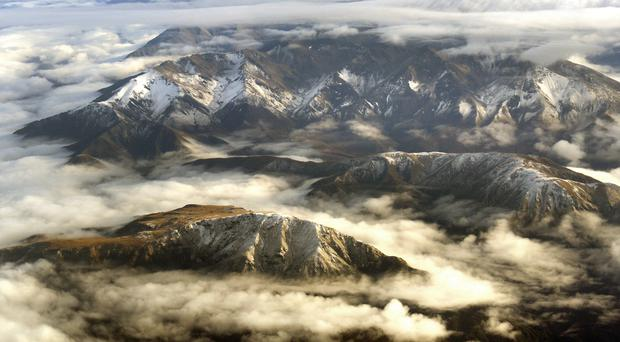 The woman was found in a hut in a remote area of the South Island (Anthony Devlin/PA)
