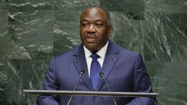 Gabon presidential guard 'bombed Jean Ping's party HQ'