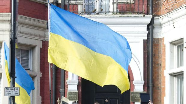 The parties agreed to stop fighting by September 1, the first day of school in Ukraine