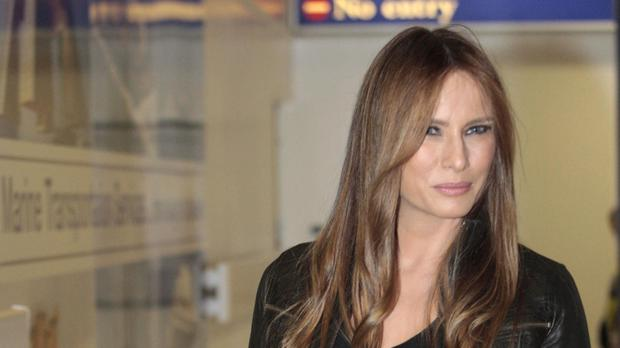 Melania Trump has filed a lawsuit in the US state of Maryland