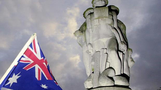 The plot targeted Anzac Day services in Melbourne or Dandenong