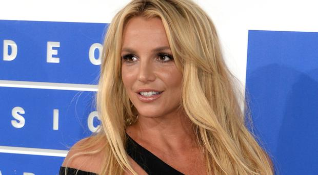 The lawsuit had centred on events before Britney Spears' public meltdown in 2008
