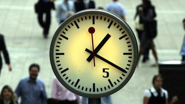 Turkey will not push clocks back on October 30th for the winter period