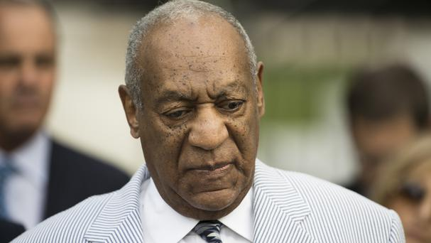 Bill Cosby is set to go on trial next June on charges he drugged and sexually violated a Temple University employee (AP)